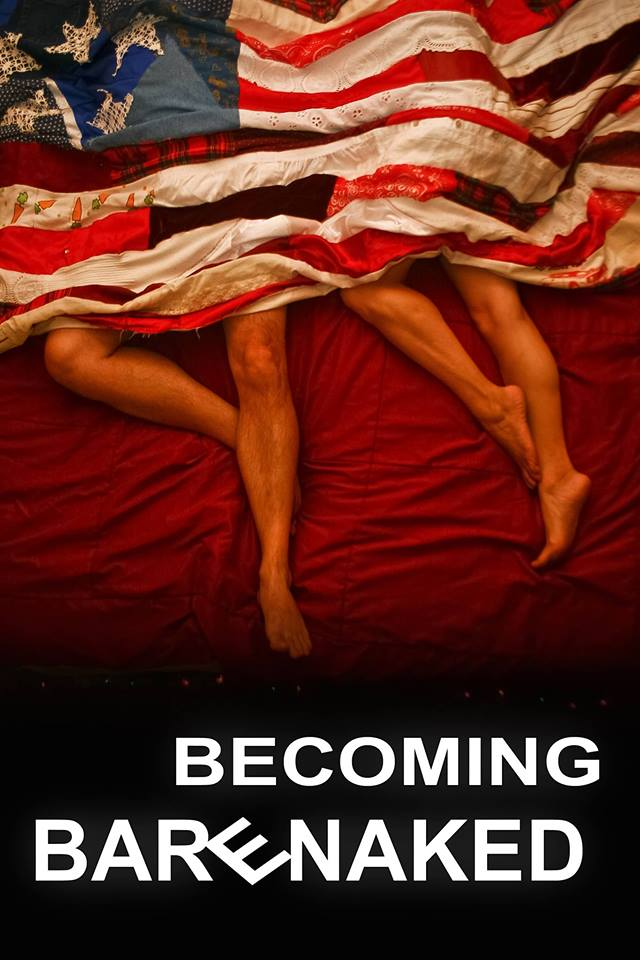 Becoming Barenaked - the book