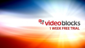 video blocks 1 week free trial