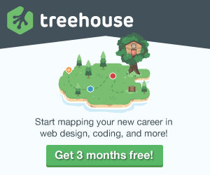 Treehouse deal