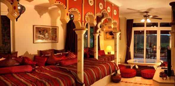 Harem-Room